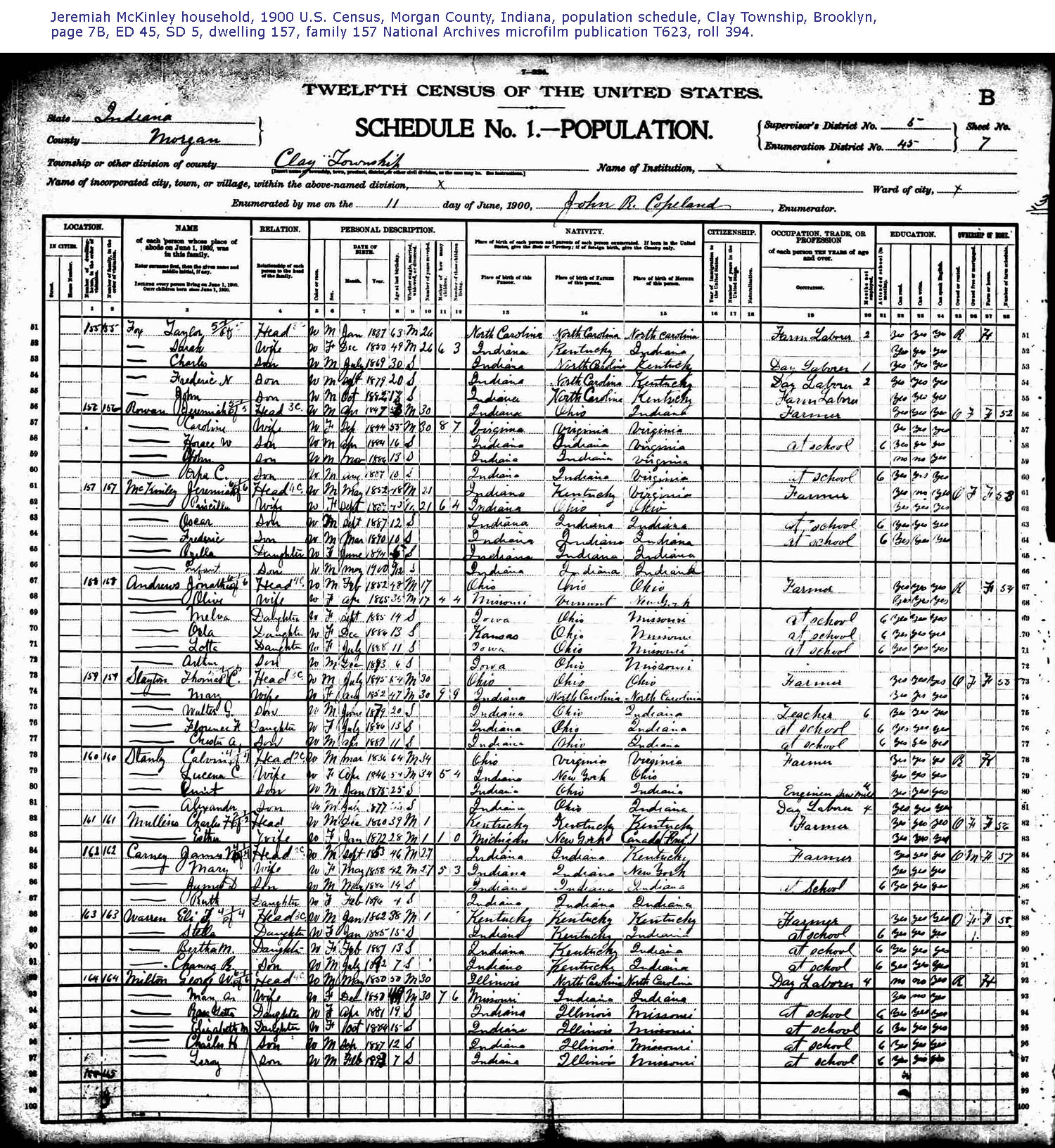 Morgan county indiana marriage license